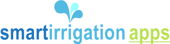 smart irrigation apps logo